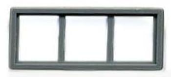 40″ X 17″ WINDOW FOR MASONRY