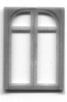 HALL SCOTT CAR MOTORMAN WINDOWS