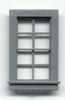 27″X38″ WINDOW-DOUBLE HUNG-8 PANE