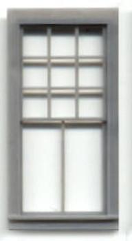 RGS STYLE  36″X76″ WINDOW- 9/2 PANE