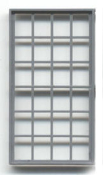 48″X96″ WINDOW- 24 PANE (for masonry)