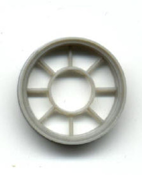 48″ DIA. ROUND WINDOW- 9 PANE (for masonry)