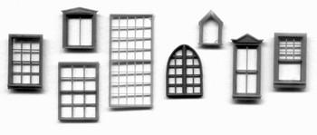 WINDOW ASSORTMENT GRAB BOX