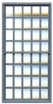 ENGINE HOUSE WINDOW TO FIT 64″ X 127″ OPENING 40 PANE (Masonry)