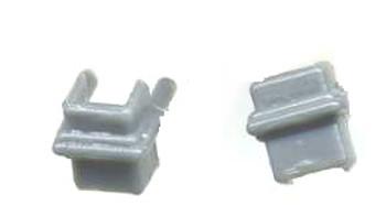 STAKE POCKETS-SINGLE U-BOLT