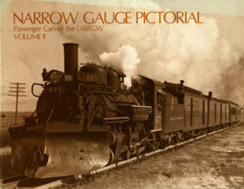 NARROW GAUGE PICTORIAL: VOLUME II