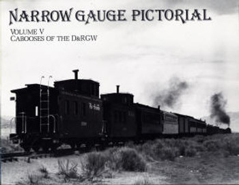 NARROW GAUGE PICTORIAL: VOLUME V