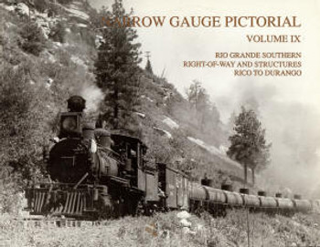 NARROW GAUGE PICTORIAL: VOLUME IX