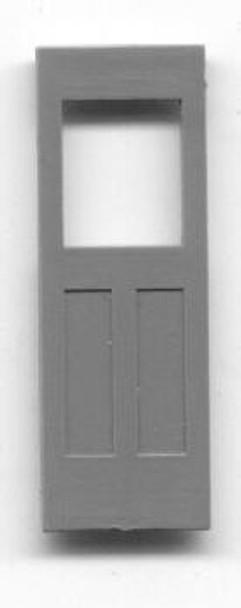 NARROW GAUGE VESTIBULE DOORS