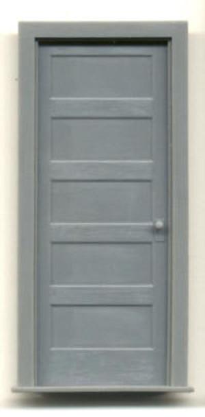 DOOR-5 PANEL