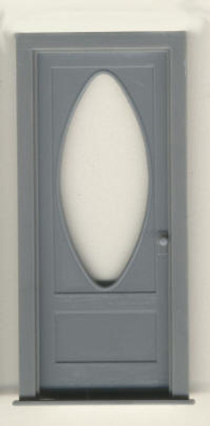 1-5/8″ x 3-9/16″ DOOR-OVAL WINDOW