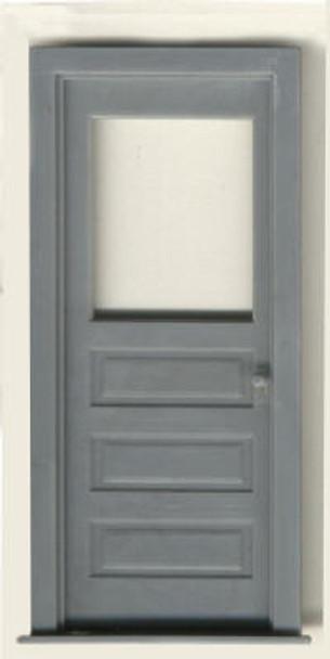 3 PANEL DOOR W/WINDOW