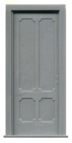 VICTORIAN 4 PANEL DOOR