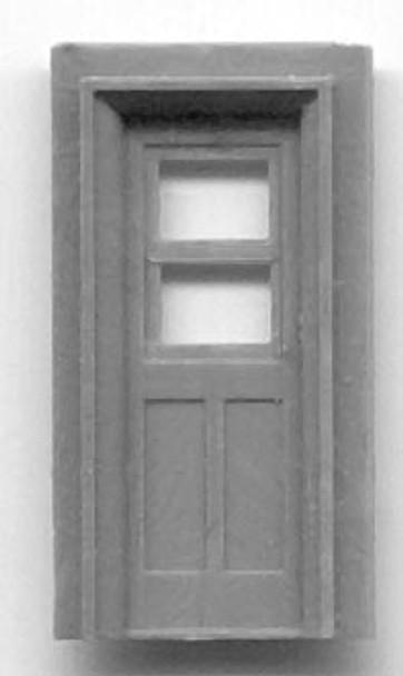COACH END DOORS