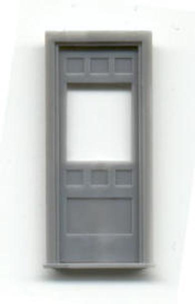 RESIDENCE DOOR W/WINDOW
