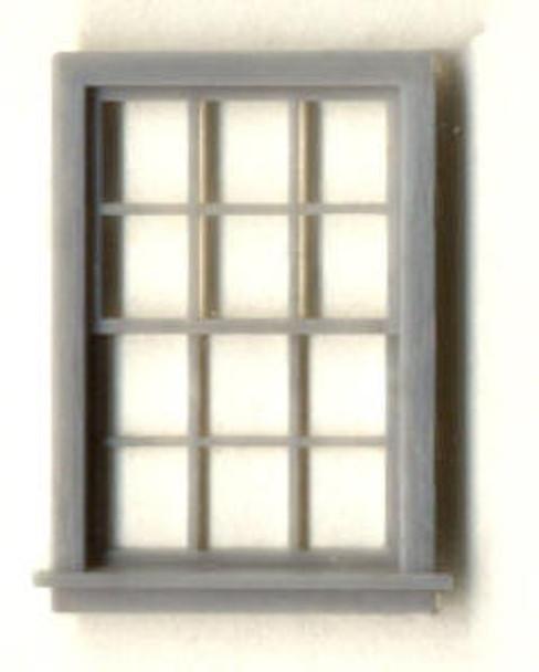 36″ x 56″ WINDOW DOUBLE HUNG– 6/6 LIGHT