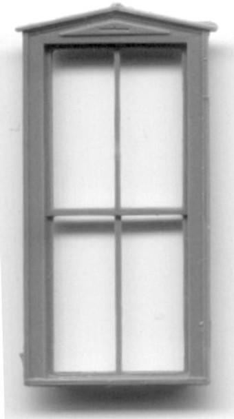 36″ x 87″ DURANGO STATION WINDOW -4 PANE Durango Station