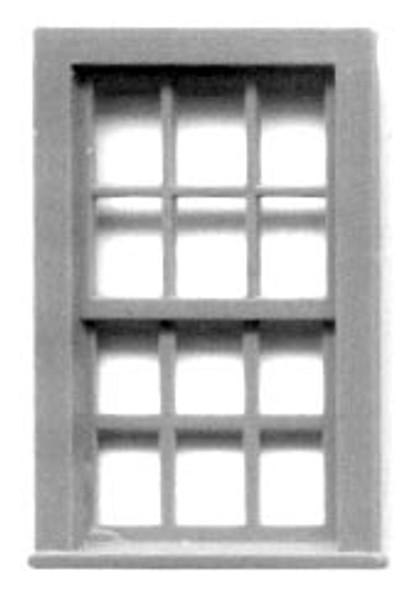 30″ x 56″ WINDOW DOUBLE HUNG–6/6 LIGHT
