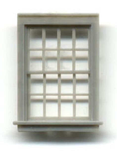 36″X56″ WINDOW- DOUBLE HUNG-16 PANE