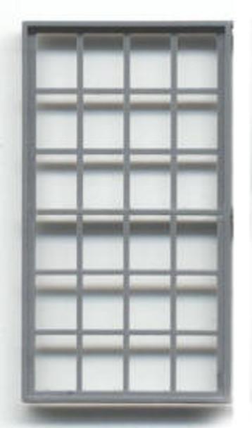 48″X96″ WINDOW- 24 PANE (for masonry)