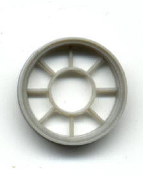 48″ DIA. ROUND WINDOW- 9 PANE (for masonry)