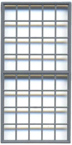 8′ X 16′ WINDOW 40 PANE (Masonry)