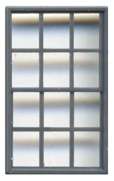 60″ X 96″ WINDOW DOUBLE HUNG (Masonry)