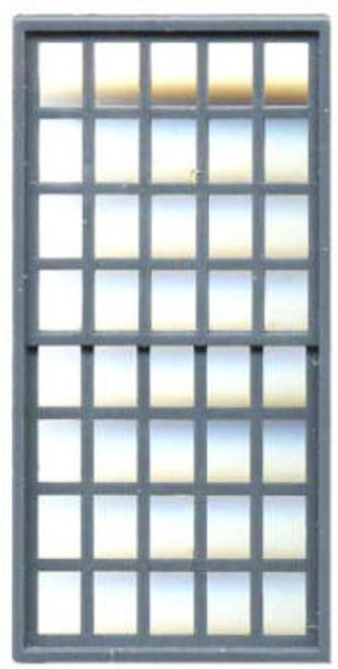 ENGINE HOUSE WINDOW TO FIT 64″ X 127″ OPENING 40 PANE (Masonry)