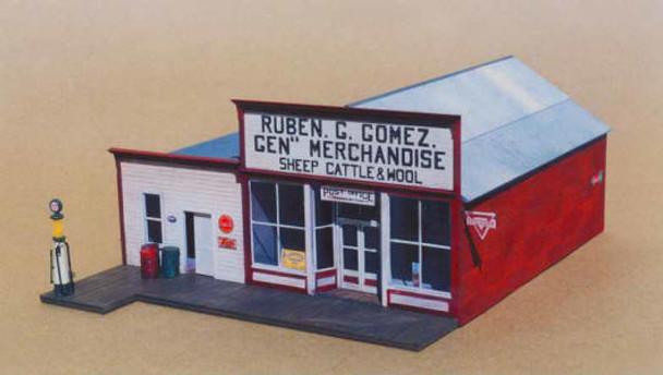 The Gomez Store