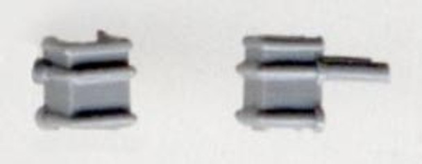 STAKE POCKETS-2 U-BOLTS
