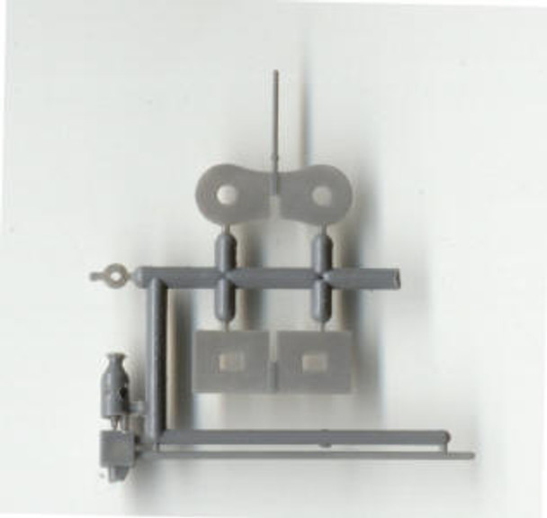 ROTARY TYPE STATION ORDER BOARD KIT