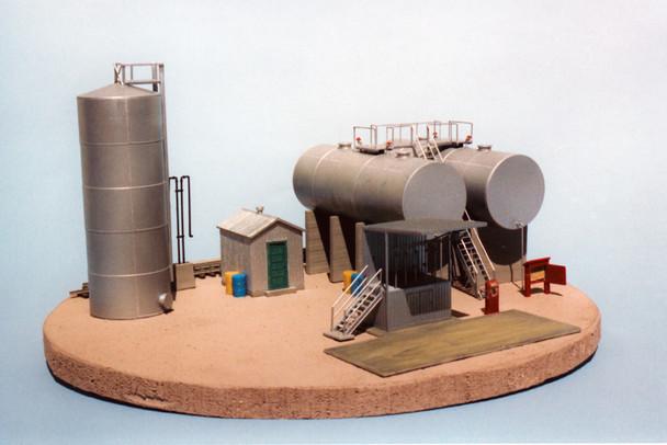 Midwest Petroleum Distributors