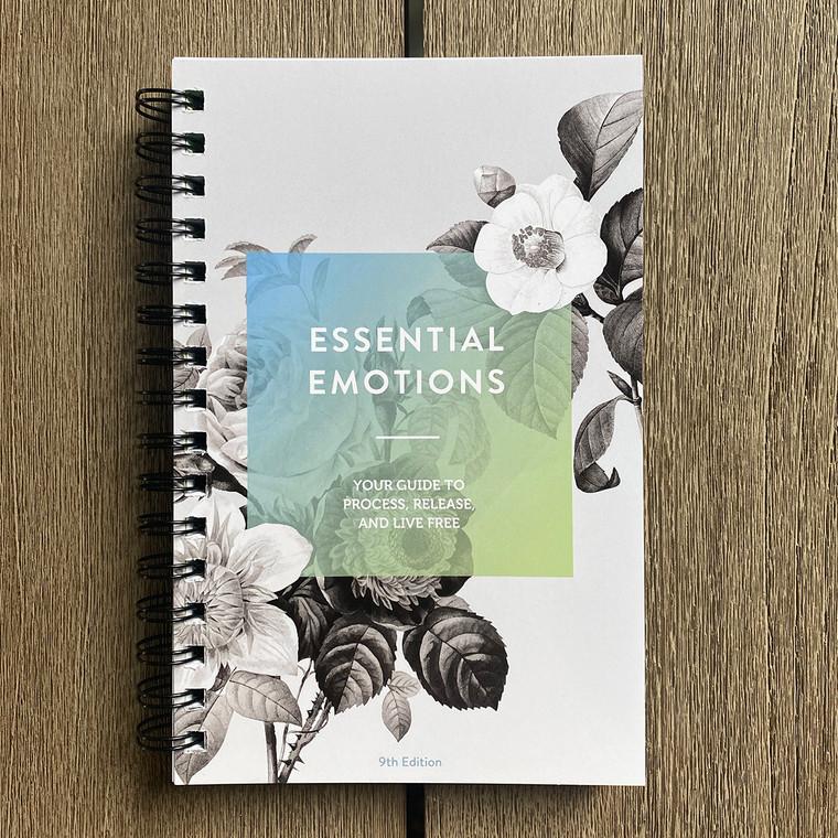 Essential Emotions 9th Edition