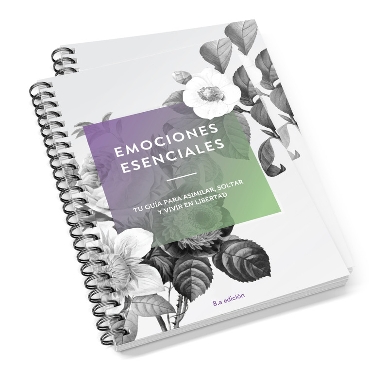 Essential Emotions - Spanish (Emociones Esenciales)