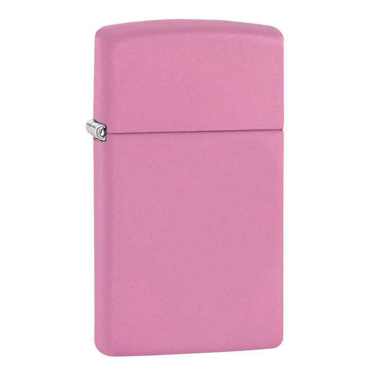 Pink Matte Slim