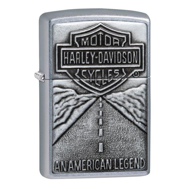 Harley-Davidson® - American Legend