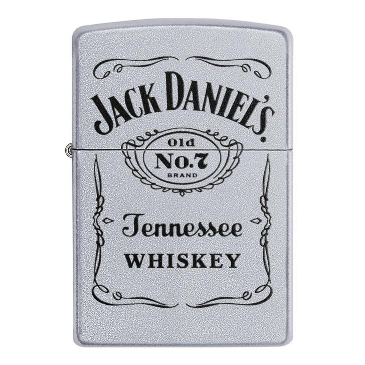 Jack Daniel's® and Flask Gift Set