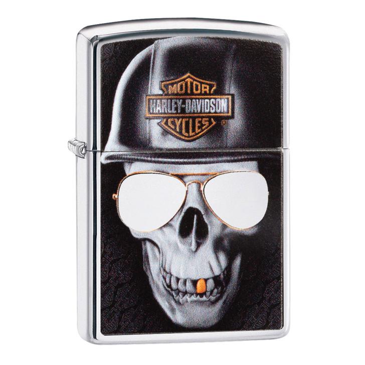 Harley-Davidson® - Skull