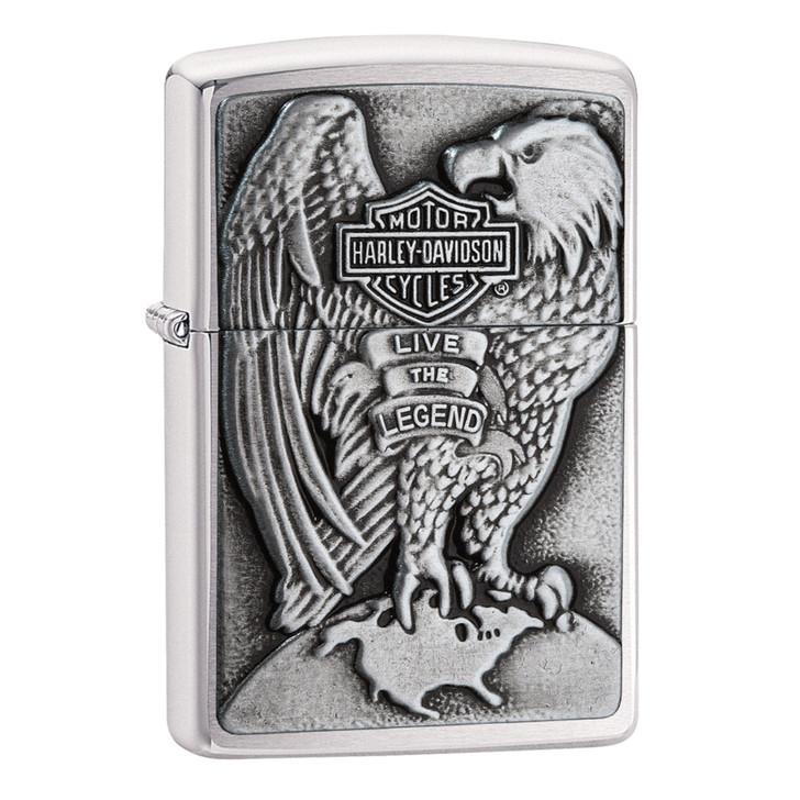 Harley-Davidson® - Eagle & Globe
