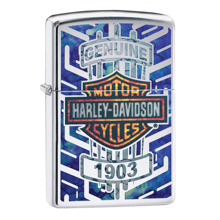 Harley-Davidson® - Genuine 1903