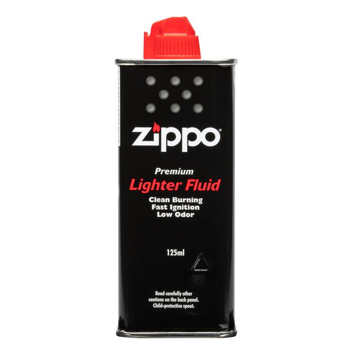 Lighter Fluid 4 oz. (125 ml.)