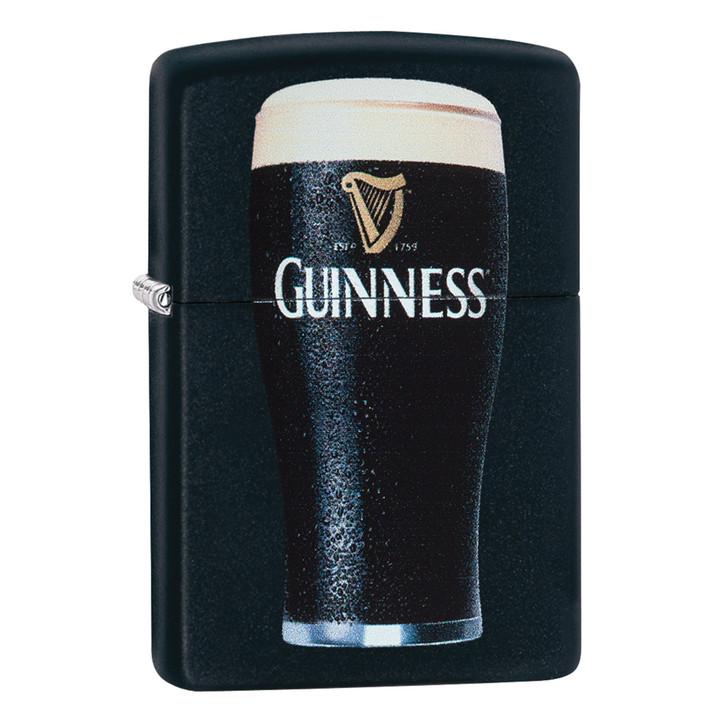 Guinness® - Black Matte