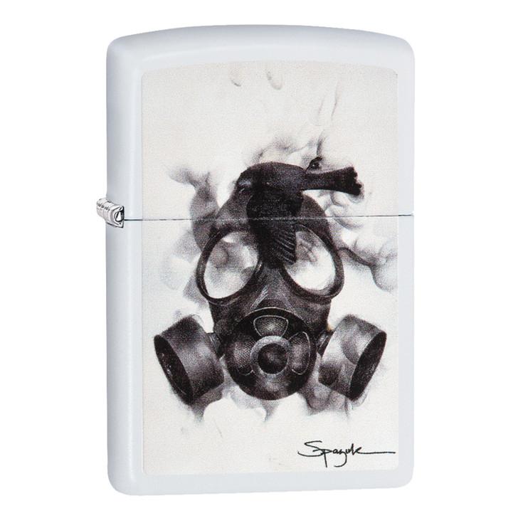 Spazuk - Gas Mask