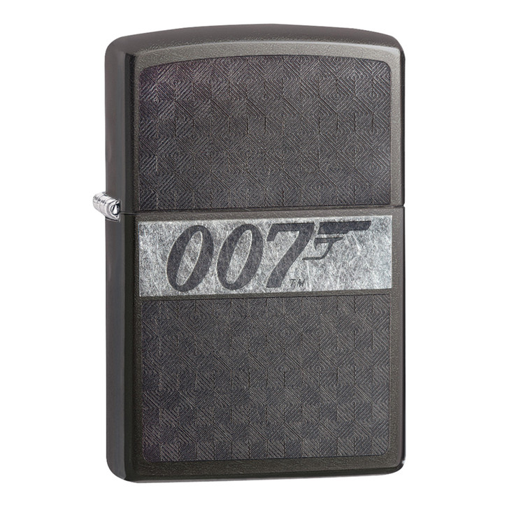 James Bond 007™ - Gray Iced