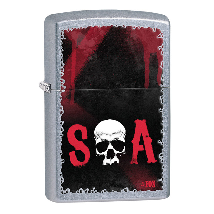 Sons of Anarchy Skull