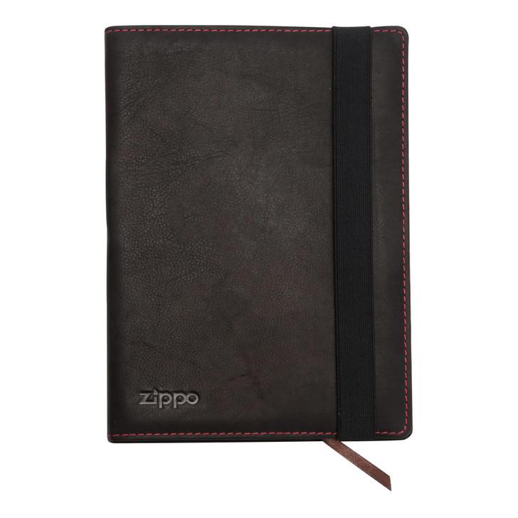 A5 Notebook Mocha