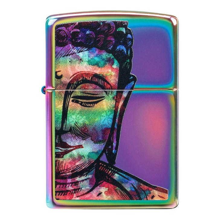 Zippo Buddha Multi Colour