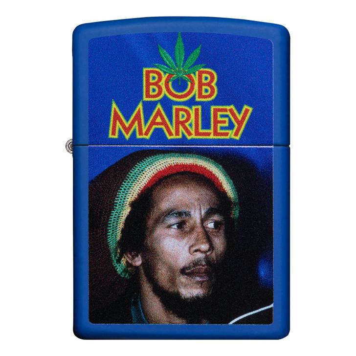 Bob Marley - Royal Blue Matte