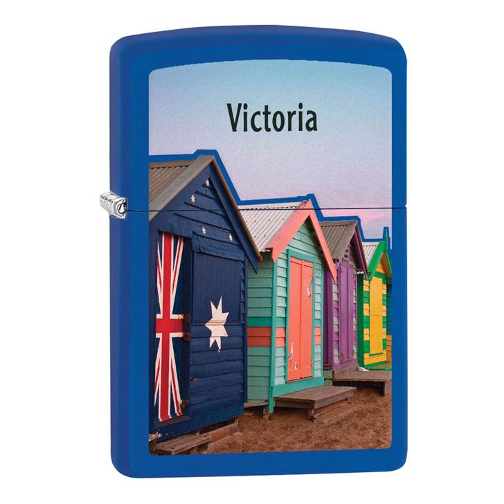 Brighton Beach Box RB