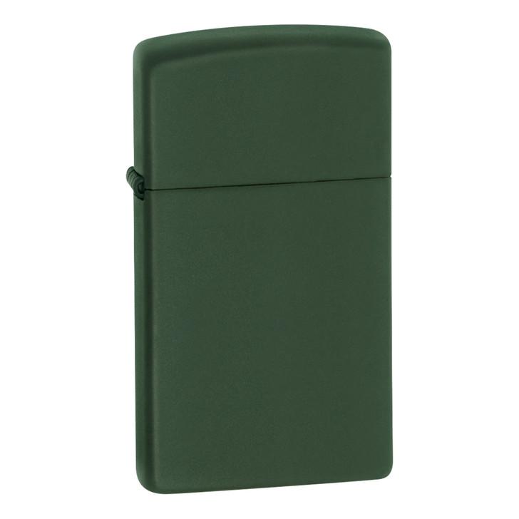 Slim Green Matte
